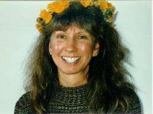 Dandelion queen at 50