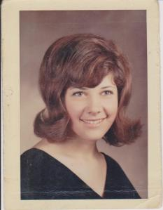 Barbara Kay never took a bad photo.