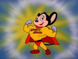 Mighty Mouse wired.com