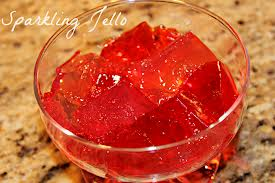 www.sizzleeats.com Never trust messy jello.